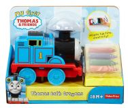 Thomas & Friends - My First Thomas Bath Crayons